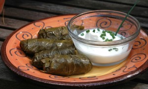 dolmas done right