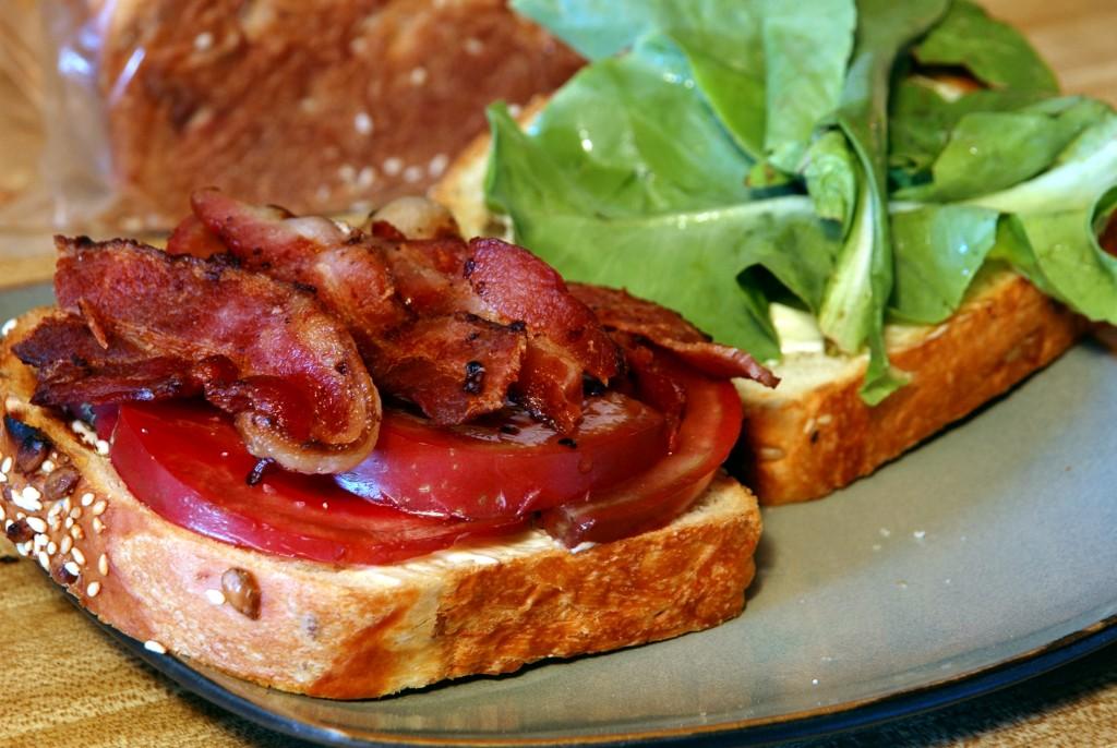 toasted-tomato-sandwich_2796521064_o