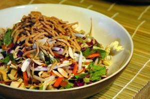 slaw salad