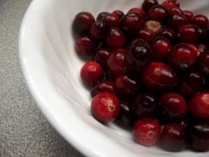 muffin mondays: kristen's berry bran muffins