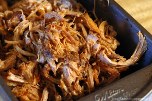 cheater pulled pork