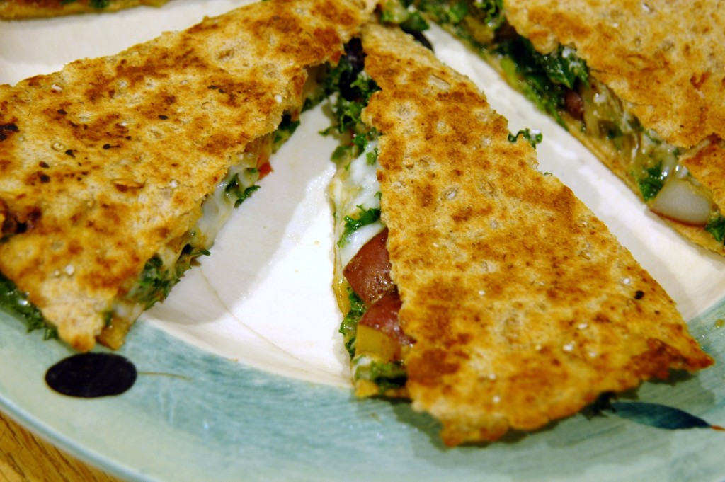 kale-potato-goat-cheese-quesadillas_4345260714_o