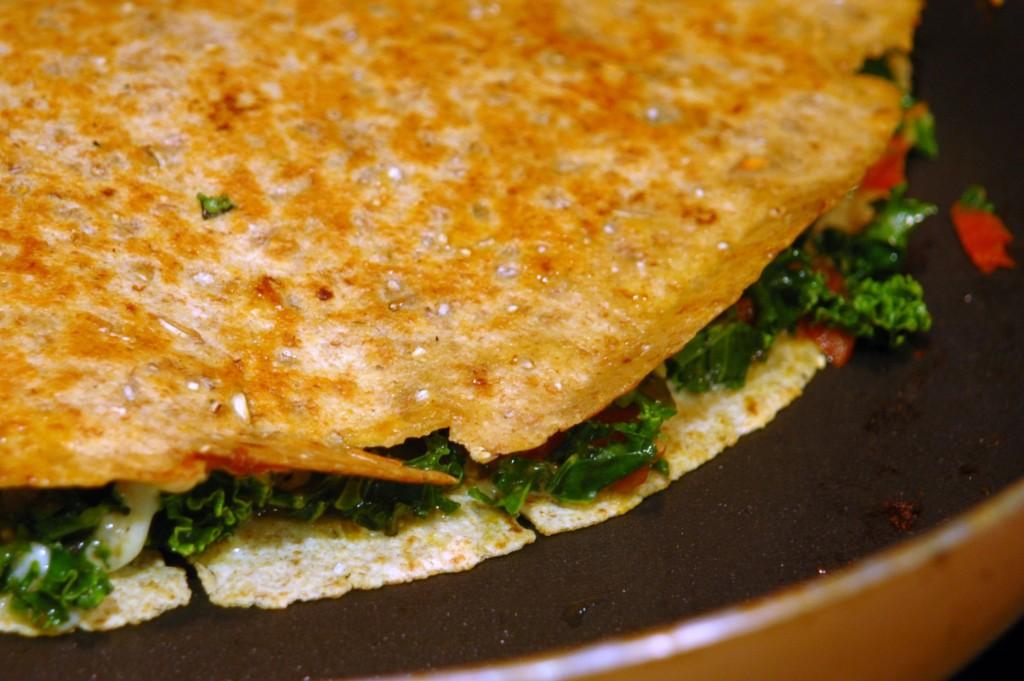 quesadillas-with-kale_4344518895_o