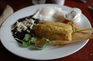 review: isabel's cantina