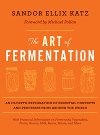 The Art of Fermentation(2)