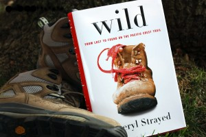 "straying off the path with ""Wild"""