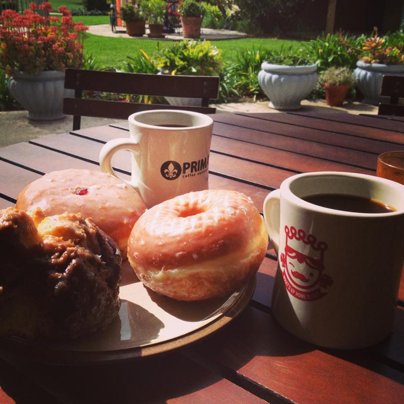 Leucadia doughnuts