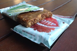 fuel me: GORP clean energy bars