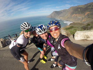 trip journal: coast ride 2015