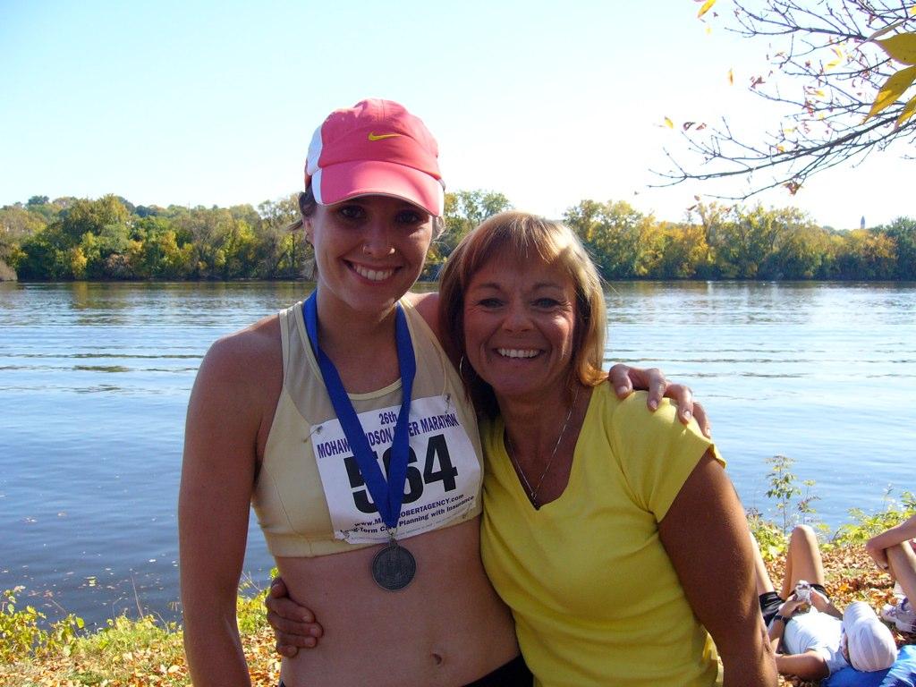 Hudson Mohawk River Marathon