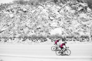 rider of bikes